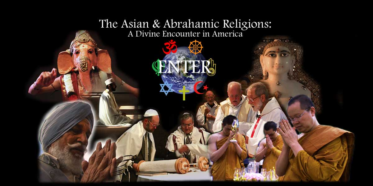 Asian & Abrahamic Religions Documentary